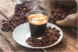 カフェインレスのコーヒー豆